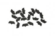 Confetis de mesa morcego Halloween