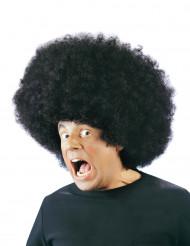 Maxi peruca Afro adulto