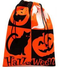 Saco para rebuçados Halloween