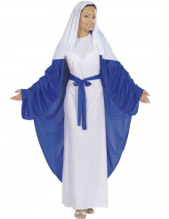 Disfarce Maria Natal mulher