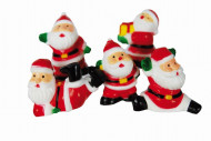 5 Decorações bolo Pai Natal