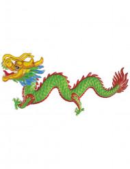Decoração dragão Ano Novo chinês