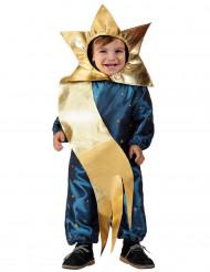 Disfarce estrela bebé Natal