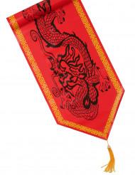 Caminho de mesa dragão