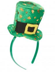 Míni chapéu adulto São patrício