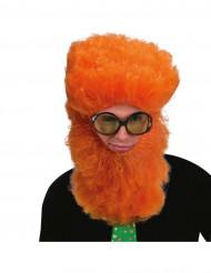 Barba irlandês adulto