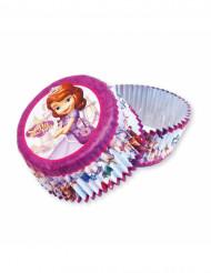 24 formas para cupcakes Princesa Sofia™