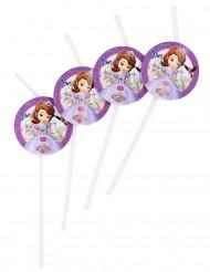 6 palhinhas Princesa Sofia™