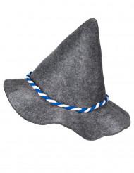 Chapéu bávaro adulto