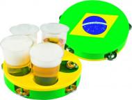 Pandeireta brasil