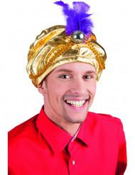 Chapéu sultão