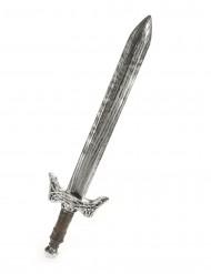 Espada cavaleiro medieval