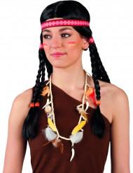 Colar de índio