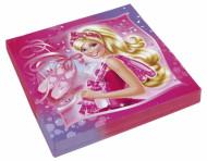 20 Guardanapos Barbie™