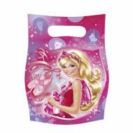 6 Sacos de festa Barbie™