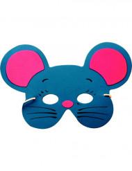 Máscara rato criança