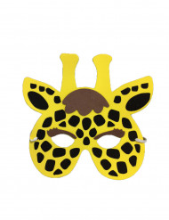 Más girafa criança