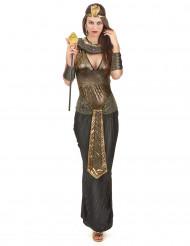 Disfarce rainha do Nil mulher