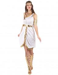 Disfarce deusa grega