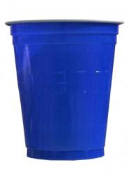 20 Copos americanos Original Cup azul