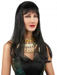 Peruca rainha do egipto