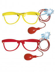 Oculos Gigantes com Bisnaga
