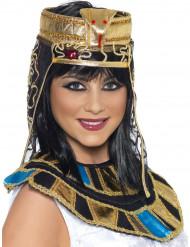 Coroa de Rainha Egípcia