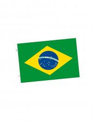 Bandeira apoio ao brasil 150 x 90cm