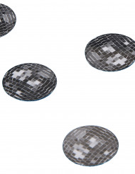 150 Confetis de mesa bola disco
