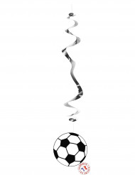 6 Decorações para pendurar Futebol