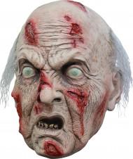 Máscara velho irritado