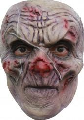 Meia máscara pobre