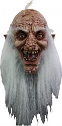 Máscara 3/4 feiticeiro homem