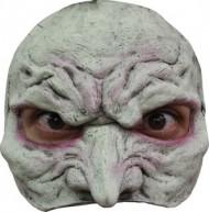 Meia máscara vampiro homem