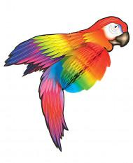 Decoração papagaio