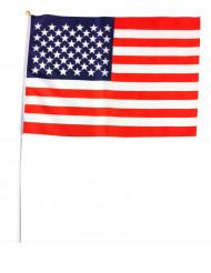 Bandeira USA 30 x 45 cm