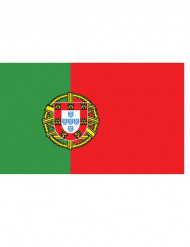 Bandeira de Portugal 150 x 90 cm