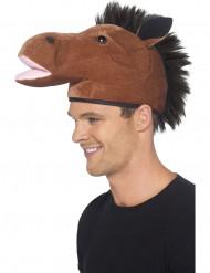 Chapéu de cavalo adulto