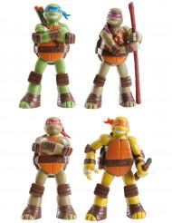 Boneco de plástico Tartarugas Ninja™