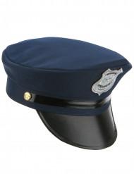 Capacete polícia adulto