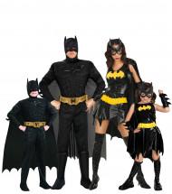 Disfarce de família Batman™
