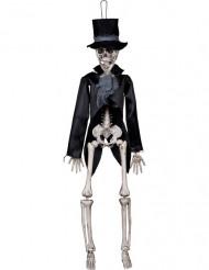 Decoração para suspender casada gótica halloween
