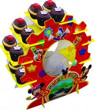 Suporte para cupcakes Mickey™