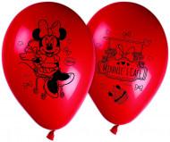 8 balões Minni Café™