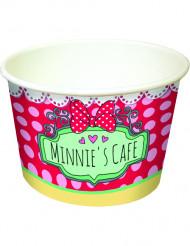 8 Copos para gelados Minnie café™