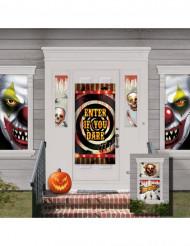 Lote de 33 decorações para casa Halloween