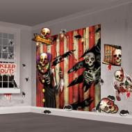 Kit decoração Halloween