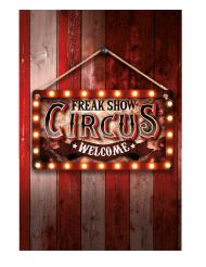 Decoração Cartaz Halloween