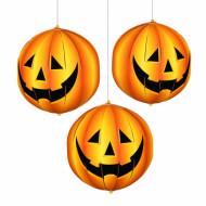 Decorações para pendurar Halloween