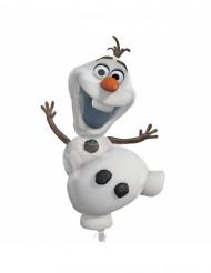 Balão de alumínio Olaf™